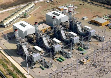 ALTAMIRA COMBINED CYCLE POWER PLANT